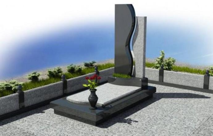 Оформление заказа памятника