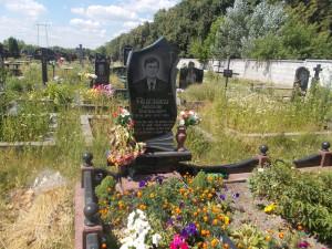 Заказать памятник в Украине