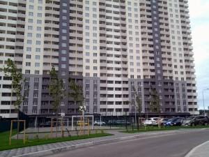 Жилье под Киевом в экологически чистом районе